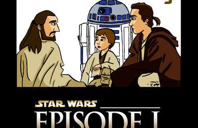 Star Wars Episode I : 10 ans déjà !