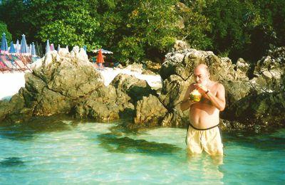 38. ¿Masajistas en la playa y peces que exfolían la piel?