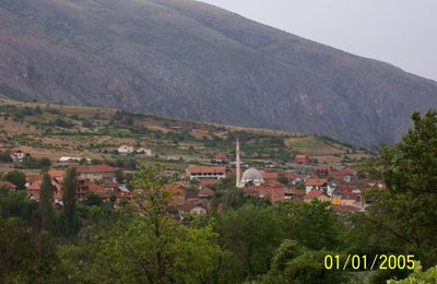 fshati rashce