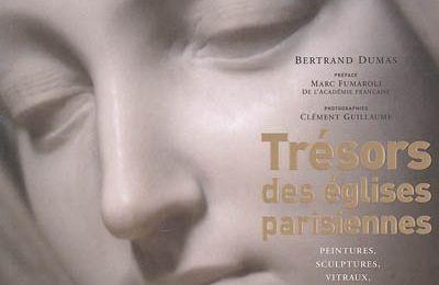 Présentation de Bertrand Dumas.