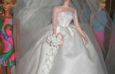 Barbie silkstone Maria-Thérese 2002
