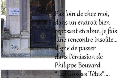 """""""Les Grosses Têtes""""...."""