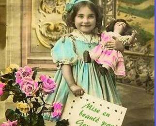 Un jour...Une poupée...la suite