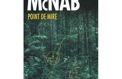 McNab Andy: Point de mire