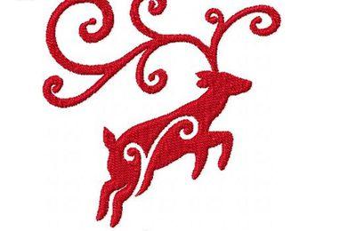 Rouge renne