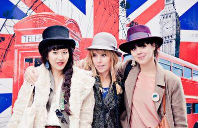 Gagnez un week-end shopping à Londres entre copines !!
