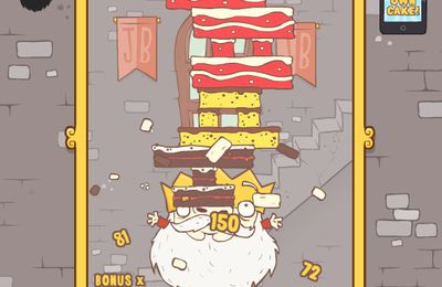 Feed the King - Jeux Flash
