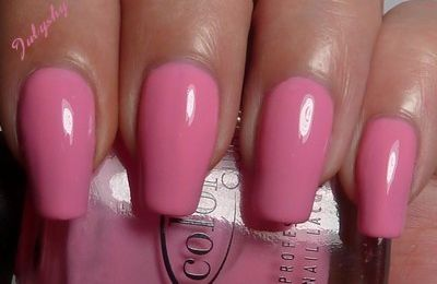 Angels N'Pink - Color Club.