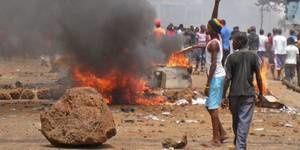Droits de l'homme en Guinée : Amnesty International et ACAT réagissent