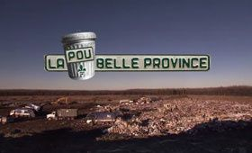 Projection-discussion: La PouBelle Province