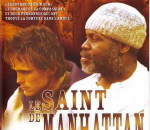 The Saint of Fort Washington (Tim Hunter - 1993)