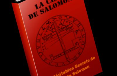 Rapport Ebook-livre Gratuit: La Clé De Magie de Salomon