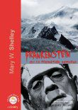 Frankenstein ou le prométhée moderne - Mary W. Shelley (livre audio)