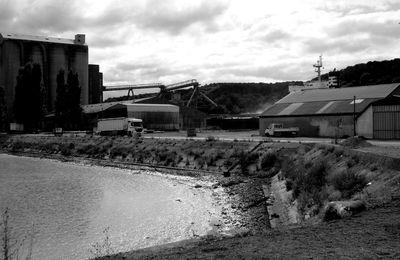 Zone industrielle de Petit Couronne - Le Grand Quevilly
