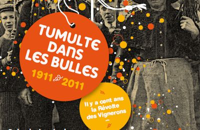 Tumulte dans les bulles - Uprising in the land of bubbles...