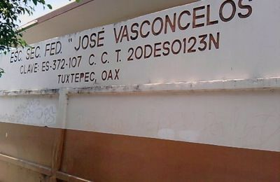 Escuela Secundaria Federal Jose Vasconcelos