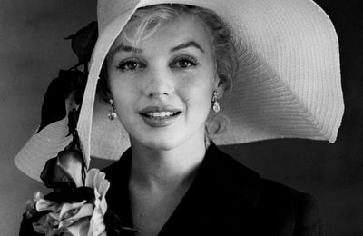Inoubliable Marilyn Monroe