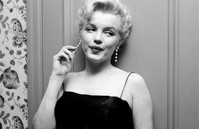 The Secret Life of Marilyn Monroe : le projet de mini-série par Lifetime