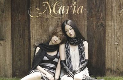 [J-Music] MARIA, Sayonara daisuki na hito