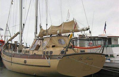 Janvier 2013 - Thierry-dubois-skipper-de-la-Louise