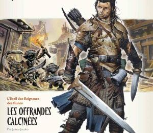 Nos jeux : Pathfinder