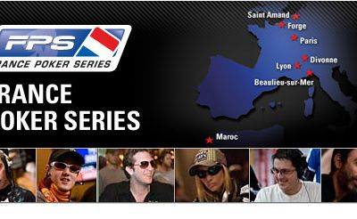 France Poker Séries by PokerStars