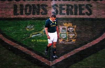 Tribute to Bryan Habana