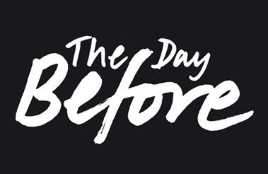 The day Before - Loic Prigent