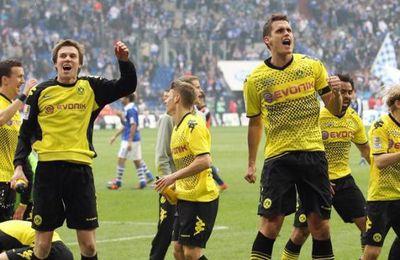 Bundesliga (J31) : Le derby pour Dortmund