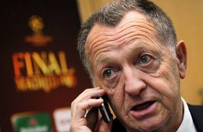 Ligue 1 (J32 retard) : Allô Aulas ? On a un problème