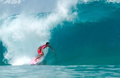 Surf - ASP Men's World Ranking : Session rattrapage !