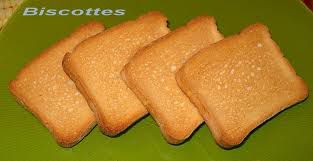 Biscotte incassable!