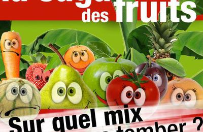 La Saga des Fruits