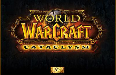 WoW Cataclysm! La nouvelle extension!
