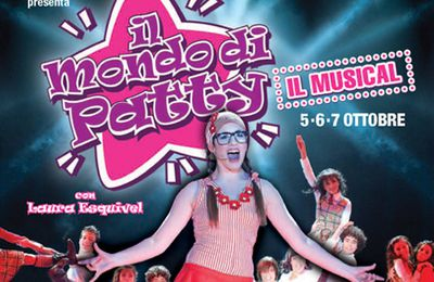Il mondo di Patty, al cinema!!!!!