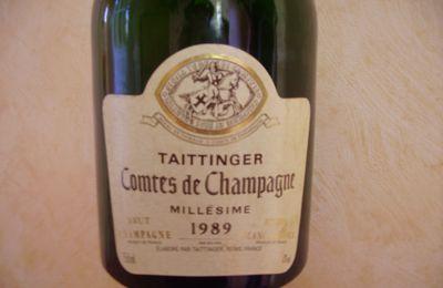 Champagne de prestige
