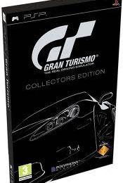 Gran Turismo Uploaded