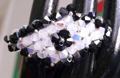 Anello Sielbane Blue (schwarz-weiß)