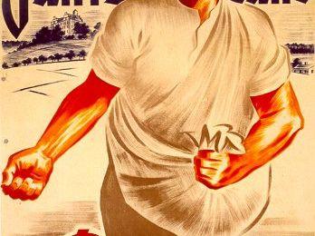 Septembre 1945, lancement de la réforme agraire dans la zone d'occupation soviétique