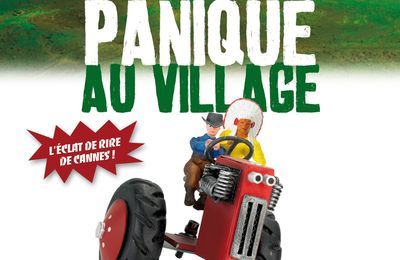 Panique au Village !