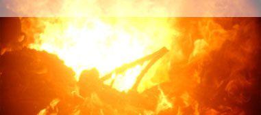 Brände verhindern und enorme Gewinne einstreichen