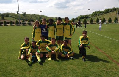 Album - photos-U13-2013-2014