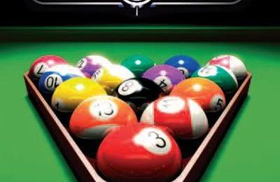 CUE CLUB Billiards Pool 8 Ball Snooker9 ball