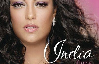 La India - Unica (2010)