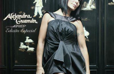 Alejandra Guzman – Unico (Edicion Especial) (2010)
