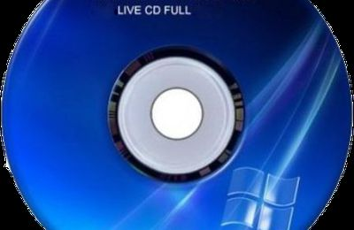 Windows XP Profesional SP3 Live CD