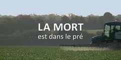 La mort est dans le pré - le 17 avril 2012 sur France 2