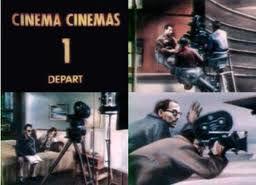 Cinéma, Cinémas, ou la nostalgie d'un générique.