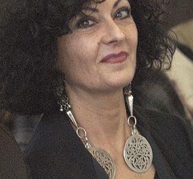 Interview de Nadia Benjelloun - Directrice Internationale du Festival des musiques sacrées de Fès