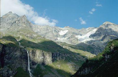 Rando de 2 jours en Vanoise sur les GR 5 et 55